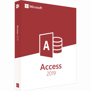 Microsoft office 2019 Professional Plus Access