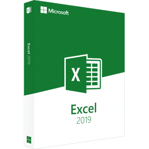 Microsoft office 2019 Professional Plus Excel