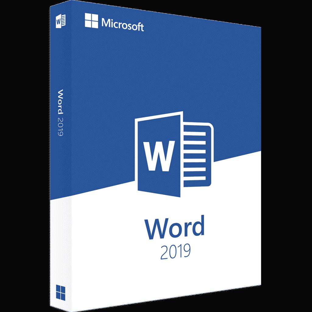 Microsoft Office 2019 Professional Plus (Windows)
