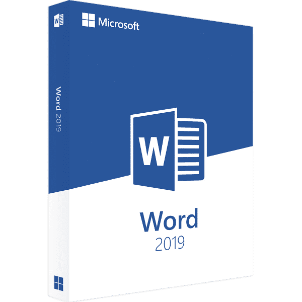 Microsoft Office 2019 Home & Student (Windows)
