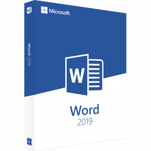 Microsoft office 2019 Professional Plus Word